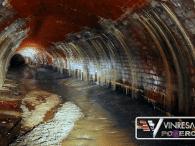 Obras de Alcantarillado en Madrid Poceros Vinresa