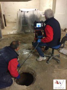 Desatascos Limpieza alcantarillas en Madrid. limpieza de alcantarillado en madrid