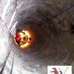 Limpieza de tuberías por Vinresa Poceros Madrid