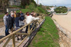 Inversiones en acometidas y saneamientos en Cantabr