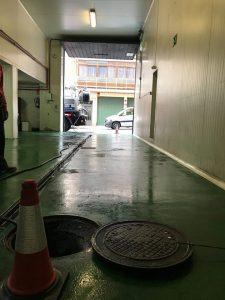 Poceros en Madrid Vinresa Desatrancos en Madrid Red de saneamiento