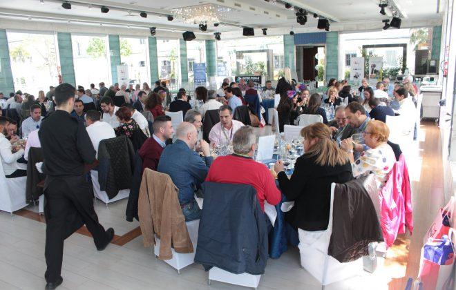 Torneo Poker Vinresa Poceros Madrid
