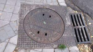 Alcantarillado de Pozuelo de Alarcón en Madrid Vinresa Pocewros