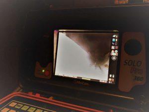 Equipos de vídeo con cámara para prospección de tuberías vinresa poceros madrid