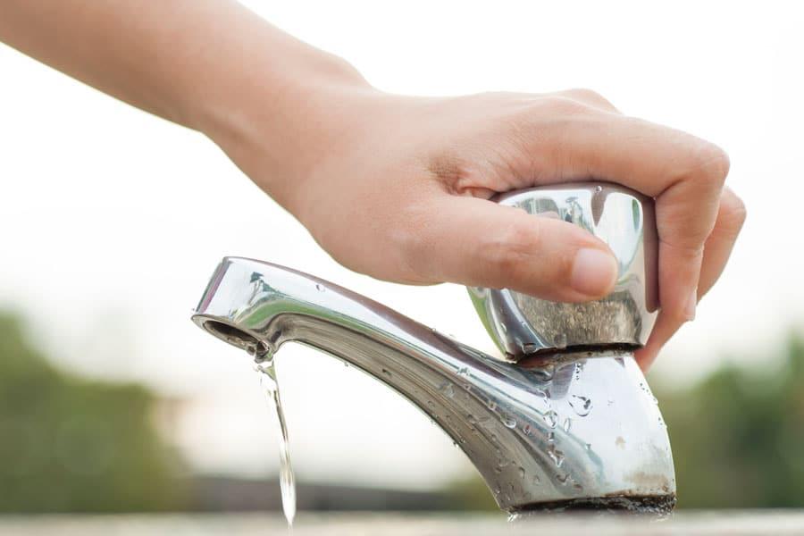 Ahorro de agua por nuestros poceros Madrid