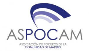 Logo Aspocam Asociacion Poceros Madrid